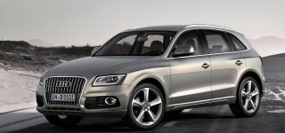 Q5(Audi)