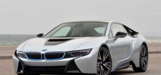 BMW コンセプトカー