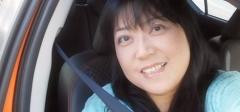 加藤久美子|Kato Kumiko