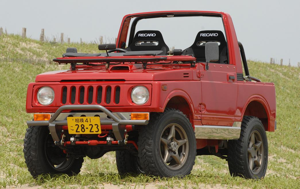 安全で楽しいクルマ製作というコンセプトでカスタムカーを製作した | CarMe × 特別企画 SUVカスタム