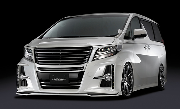 CarMe × 特別企画 カスタム08
