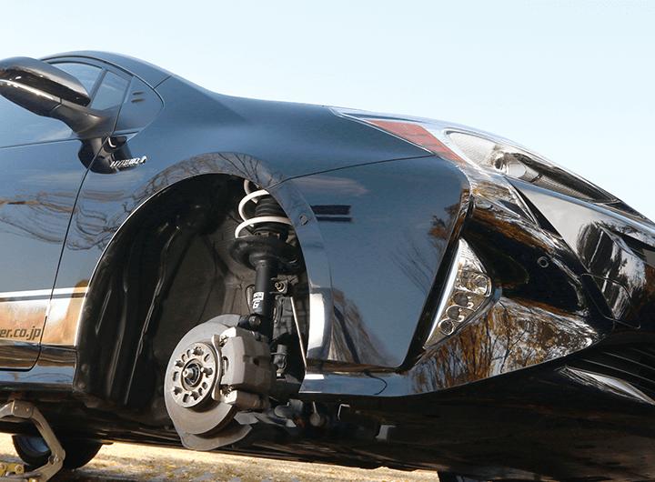 HKS HIPERMAX Gを試す | あなたに特別な30デニールの乗り心地を | CarMe