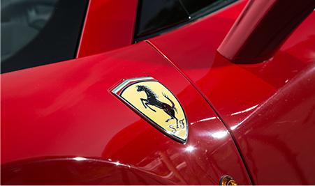CarMe[カーミー]|クムホタイヤ/ECSTA PS91 Ferrari 458 Spider Img05