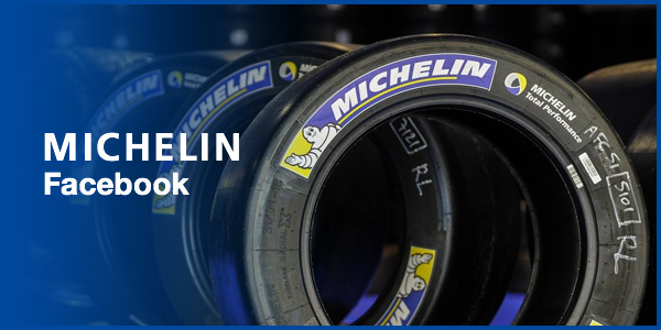 MICHELIN Facebook