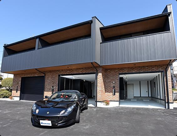 CarMe[カーミー]|太陽ハウジングリース/G-styleclub | 夢はマイガレージを持つこと