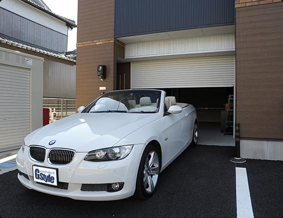 CarMe[カーミー]|太陽ハウジングリース/G-styleclub | 夢のガレージ生活