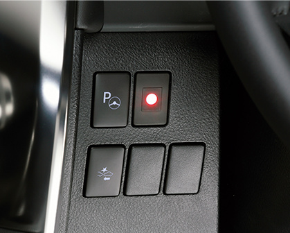 CarMe[カーミー]|BLITZ/TVジャンパーシリーズ | サービスパネルアダプターで違和感なく装着