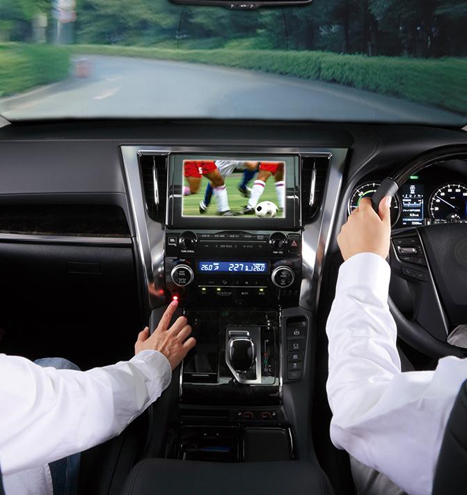 CarMe[カーミー]|BLITZ/TVジャンパーシリーズ | 助手席の妻も楽しいドライブに