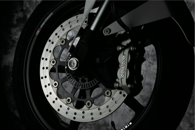 アヘッド KTM 690DUKE