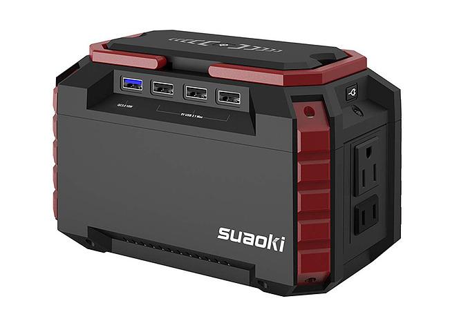 Suaoki S270 コンパクトで価格もお手頃