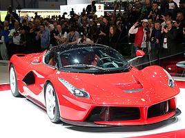 ラ・フェラーリやヴェイロンなど…お金があっても買えない車5選