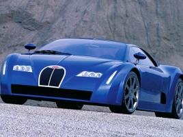 最高出力1500馬力級!?ブガッティ ヴェイロンの後継車「シロン」の正体とは?