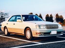 クラウンやセドリックの激安中古車…それって本当にお買い得?