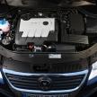 VWとマツダのディーゼルエンジン、それぞれの特徴は?