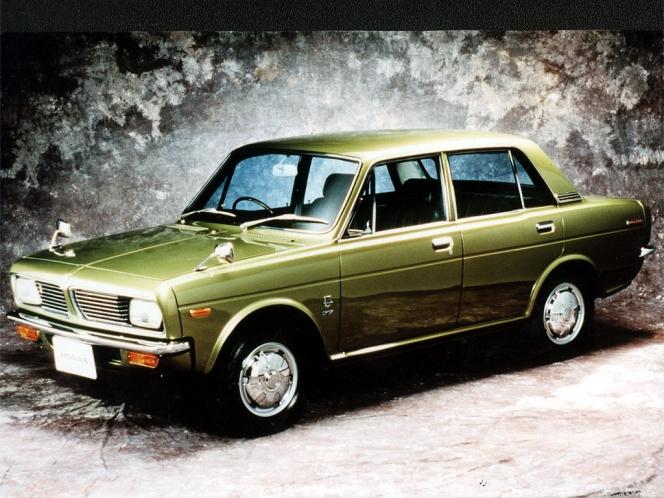 ホンダ 1300