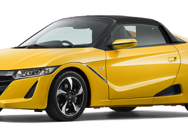 S660やレガシィ等。カー・オブ・ザ・イヤー2015の最終選考に残った国産6車…それぞれの強み・弱みは?