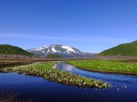 悠々たる時間の流れ。夏山、尾瀬の観光スポットまとめ