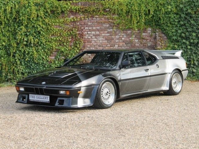 BMW M1中古1