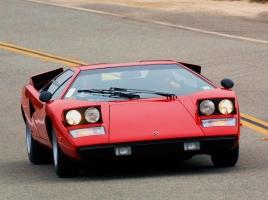 カウンタックにミウラ。デザイン界の巨匠、マルチェロ・ガンディーニの車4選