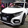 Hondaブース、ヴェゼルやS660などのModulo X最新モデルが勢揃い!東京オートサロン2019