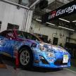 美しすぎるレーシングドライバー塚本奈々美が2018年はラリーに挑戦?過酷な現場で一役買うフロントガラ...
