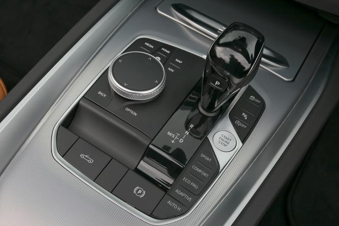 BMW Z4 萩原文博