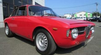 アルファロメオ GT1300 Junior