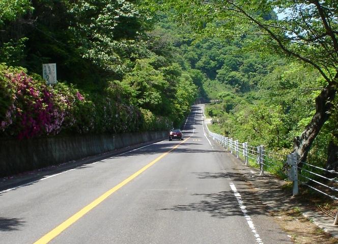 日本 道路