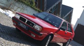 ランチア デルタ GT 1.6L DOHC
