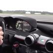 ラ・フェラーリ疑似体験!時速336kmの世界をご堪能あれ!