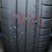 あなたの愛車のタイヤは大丈夫? タイヤの劣化具合を一瞬で確認する方法