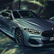 BMW、8シリーズクーペの限定車を発表