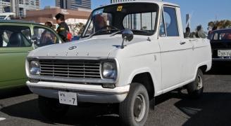 マツダB360トラック