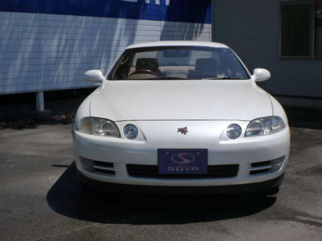 トヨタ ソアラ 1994