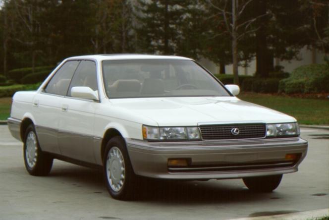 レクサス ES 250 初代