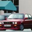 """埋もれちゃいけない名車たち VOL.10 もてる男の""""ビーエム""""「BMW 3シリーズ E30」"""