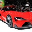 BMW副社長が語った新型スープラ発売時期とは?名称は「S-FR」か?