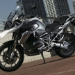 THE BEST OF BMW 〜BMW R1200GS