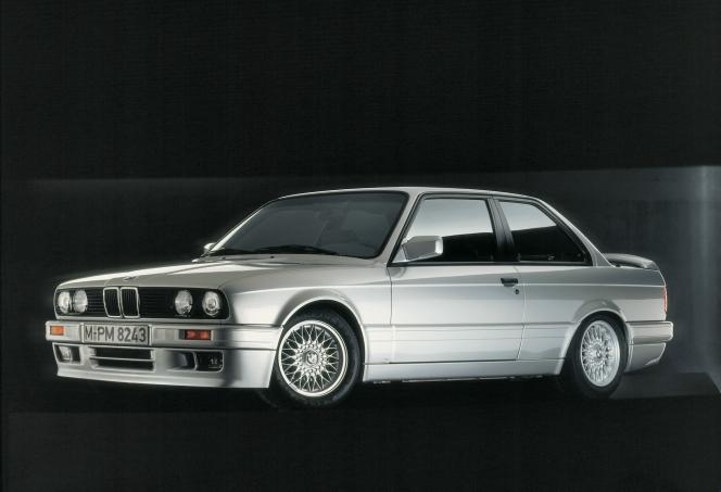 BMW 325i 1987
