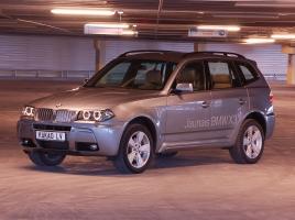 新型BMW X3は最も狙い所のXシリーズ!?