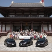 CITROËN DS DAY in 増上寺