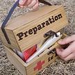 【現役ママキャンパーが教える】家族で備える救急箱のススメ