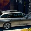 BMW3シリーズとメルセデス・ベンツCクラスの快適性を比較!