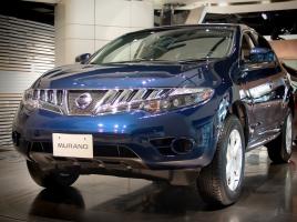 日産ムラーノ、2014年モデルは世界100か国以上で販売