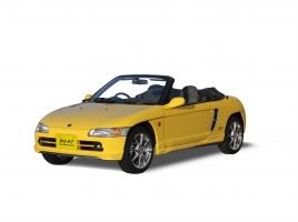 懐かしの魅力的な軽スポーツカーといえば??ビート、カプチーノ、AZ-1、コペンを比較!