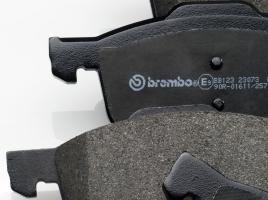 ブレーキパッドの交換時期を知っていますか?