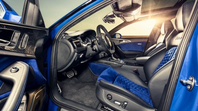 RS6アバント・ノガロ・エディション