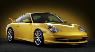 ポルシェ 996 GT3