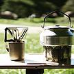 【コーヒー道具PICKUP】キャンプで素敵に美味しく野外カフェ