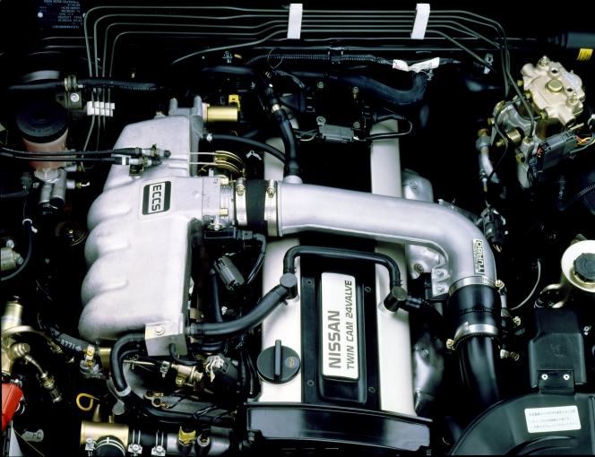 日産 ローレル C33